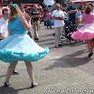 2010-09-13 Oldtimerdag Alphen aan de Rijn, dans show Rock 'n Roll dansen (30).JPG
