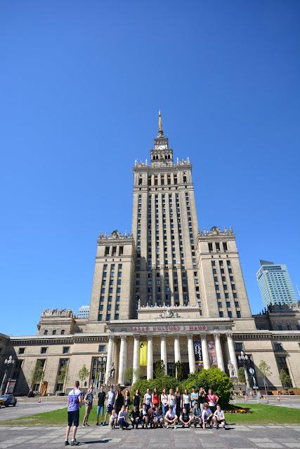 Wycieczka do Warszawy kl 2a - DSC_0319.JPG