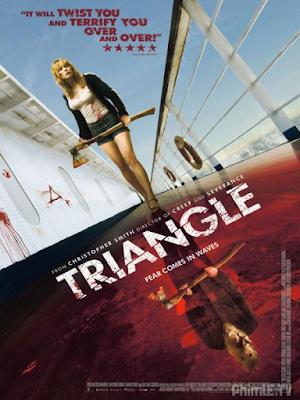 Phim Tam giác quỷ - Triangle (2009)