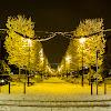 06-01-2013   Sosnowiec   Aleja Zwycięstwa