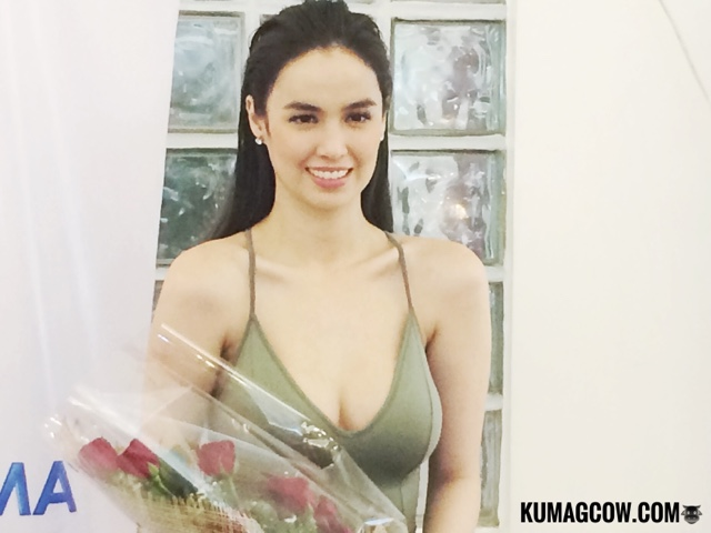 Kim Domingo Bares All on State of Undress - KUMAGCOW.COM