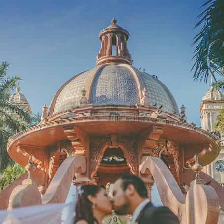 Fotógrafo de bodas Antonio Rock (antoniorock). Foto del 12.09.2015