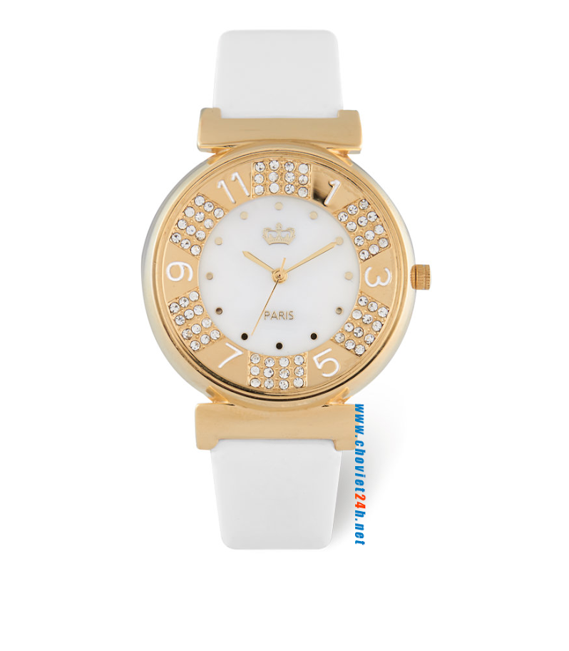 Đồng hồ nữ cao cấp Sophie Alaira - SASL149