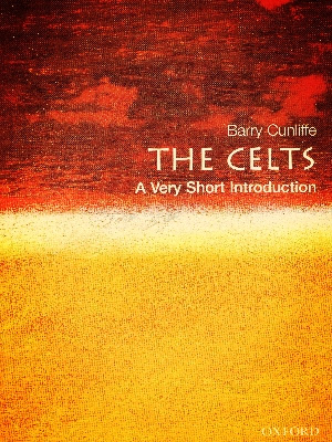 The Celts: A Very Short Introduction - Barry Cunliffe