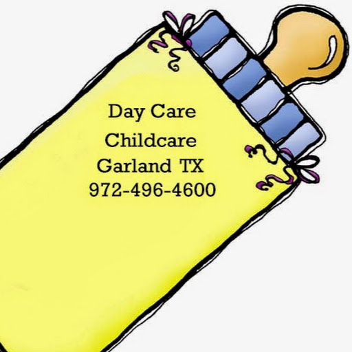 Childcare Garland TX / Childcare Richardson TX