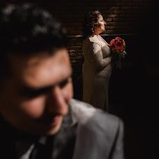 Wedding photographer Javier Troncoso (javier_troncoso). Photo of 21.12.2016