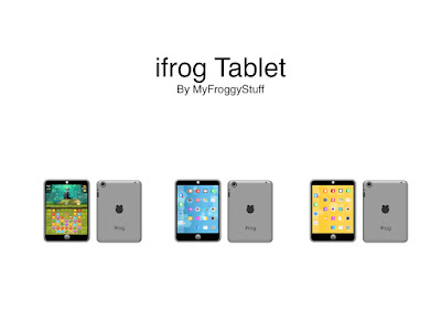 graphic relating to Froggy Stuff Printable named My Froggy Things: How in direction of Generate a Doll Pill and Tech Situation