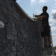 Parging repairs and stucco repairs offer & warning in calgary