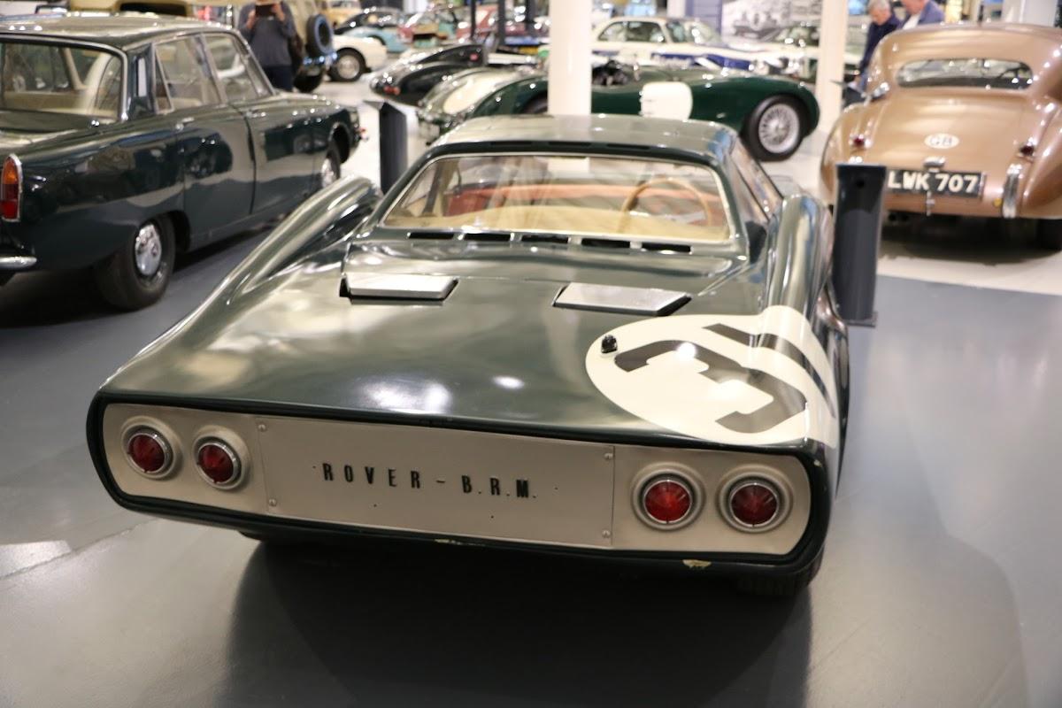The British Motor Museum 0127.JPG