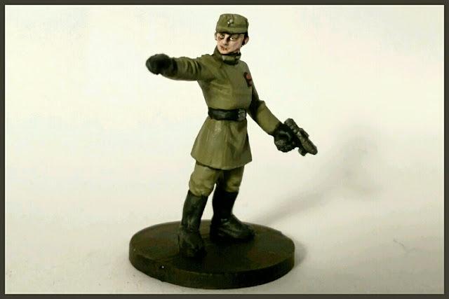 Oficial Imperial del Iperial Assault