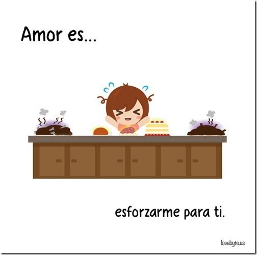 el amor es  (14)