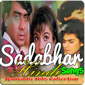 Sadabahar Old Hindi Filmi Songs
