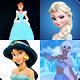 Decubre la princesa (game)