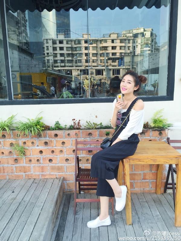 Qiao Xi China Actor