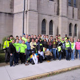 """Pitt Makes a Difference Day"" 2013"