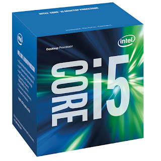 Intel Core i5 Skylake s1151