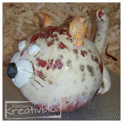kleiner-kreativblog: Katze