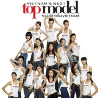 Vietnam Next Top Model 2012