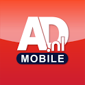 AD App voor Android, iPhone en iPad