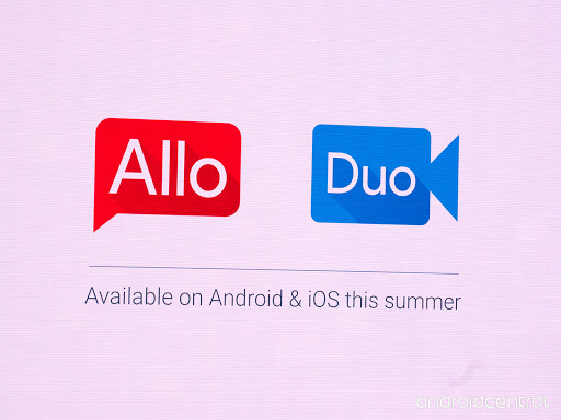 Download Google Allo Application For Messaging Works On Android Android IOS Smartphones
