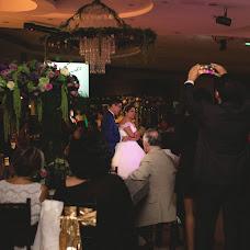 Wedding photographer Ivan Diaz (IvanDiaz). Photo of 14.01.2018