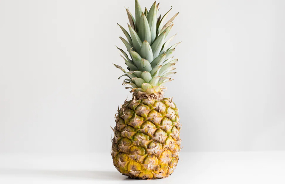 The Incredible Health Benefits Of Pineapple