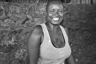 Photo: Nov -5th. Community business owner (taken by Jonathan Kalan http://www.puravidaphotos.com/the-bop-project)