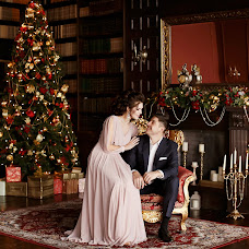 Wedding photographer Anastasiya Tur (nastasia1840). Photo of 16.01.2017