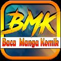 BacaManga Indonesia icon