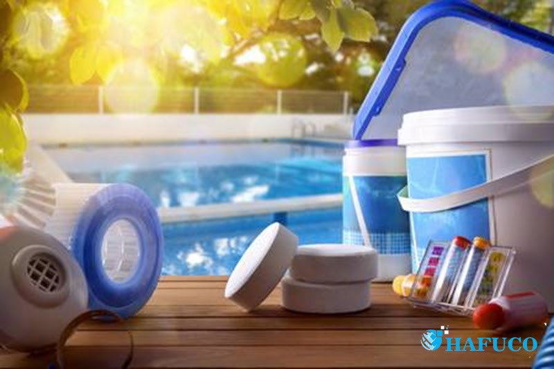 Khi nào nên sử dụng hóa chất bể bơi (hồ bơi)?