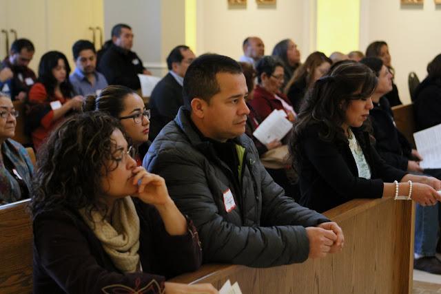 Reunión de la Pastoral Hispana en la Arquidiócesis de Vancouver - IMG_3727.JPG