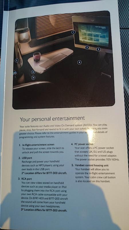 BA%252520F%252520744%252520LHRJFK 37 - REVIEW - British Airways : First Class - London to New York JFK
