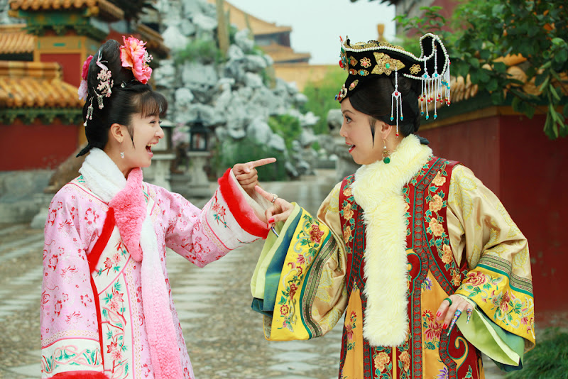 New My Fair Princess 2011 China / Taiwan Drama