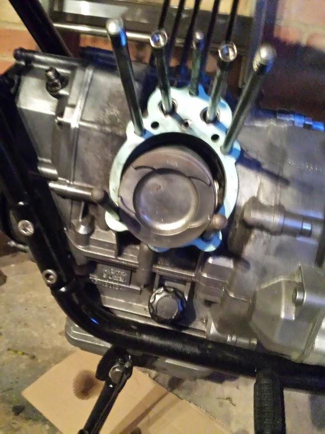 moto guzzi v50 80 build 20140326_183149