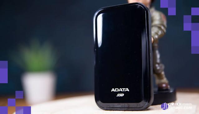 ADATA SE770G external storage review, Is Adata external hard drive good?