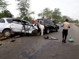 Three Confirmed dealths in Lagos-Ibadan Expressway auto crash