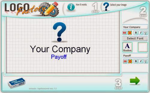 paginas para crear logos online