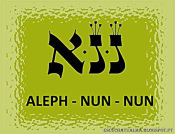 NUN NUN ALEPH