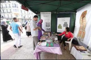 4e édition du «Musée dans la rue» à Alger : Afflux de visiteurs