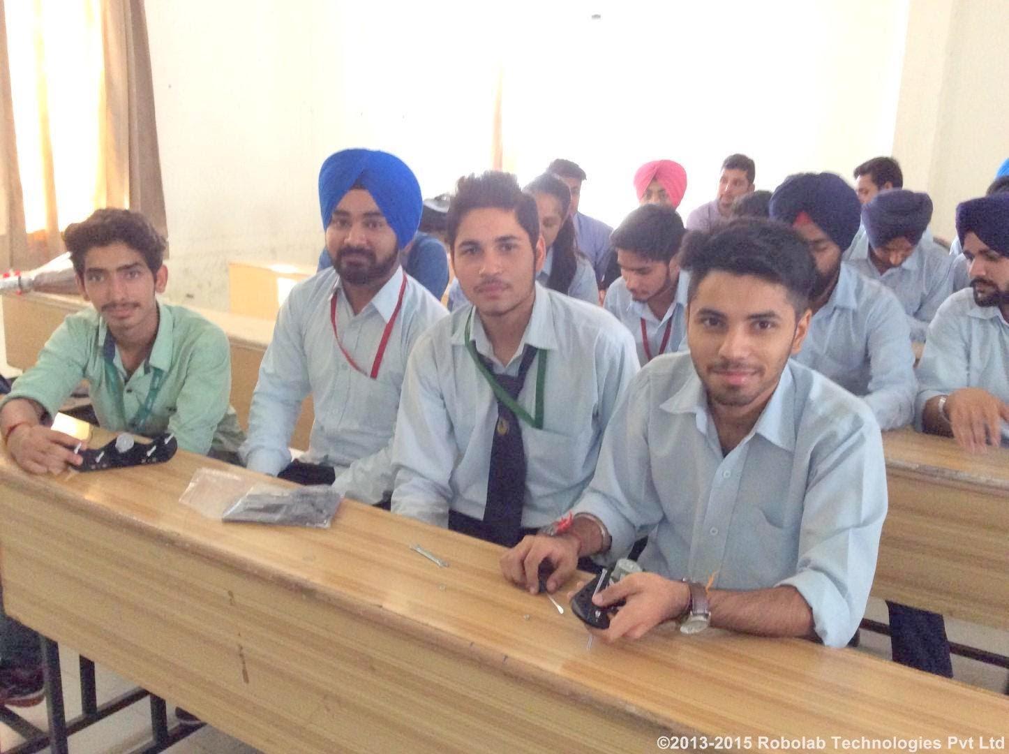 Amritsar College Of Engineering and Technology, Amritsar Robolab 15 (17).jpg