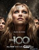 100 Tù Binh - Phần 2 - The 100 Season 2