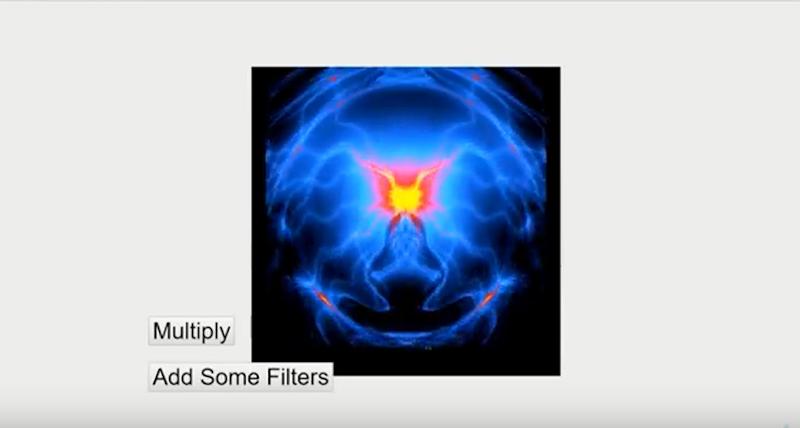 Cómo se usan los efectos de imágenes en CSS