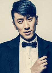 Cheng Zhiyuan China Actor