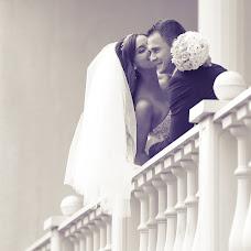 Wedding photographer Aleksandr Samsonov (samson). Photo of 17.06.2014