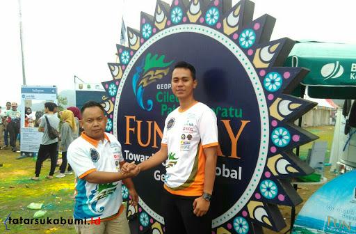 Inilah Sosok Ajudan Bupati dan Ketua DPRD Kabupaten Sukabumi