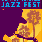 Relive the memories of the great music, people, and fun at the 2009 Pensacola JazzFest!