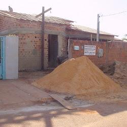 Casa Pastoral Sibapa