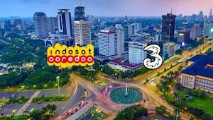 Ooredoo Group dan CK Hutchison Sepakati Hadirkan Telekomunikasi Berkelas Dunia di Indonesia