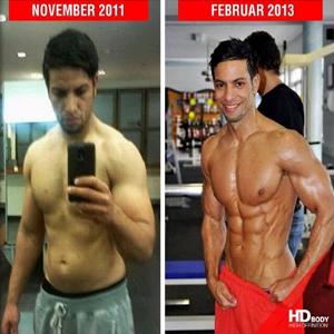 متى ابدأ في مرحلةالتخلص من الدهون؟