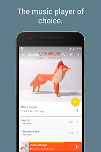 Shuttle+ Music Player v1.6.5 Mod  APK 5